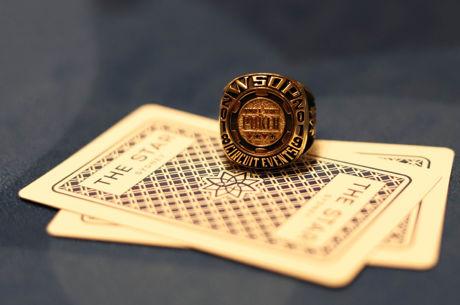 The Biggest International WSOP Circuit Stop Just Got Bigger at The Star Sydney