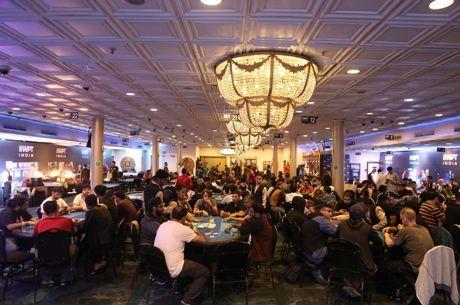 Трима българи начело с Димитър Йосифов продължават в Ден 3 на 2018 Caribbean Poker Party Main Event