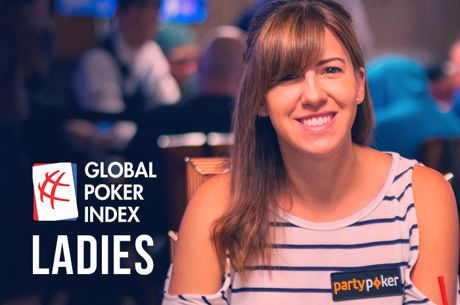 Ladies Global Poker Index: Bicknell Still Leads POY & Overall Races
