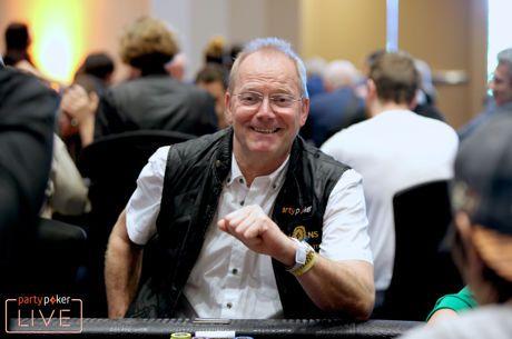 2018 Caribbean Poker Party - Niek van der Sluijs & Marcel Luske naar Dag 4 van $5.300 Main Event