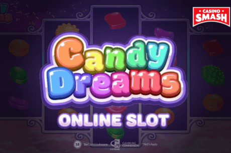 Candy Dreams Slot Machine: The Sweetest Game Online