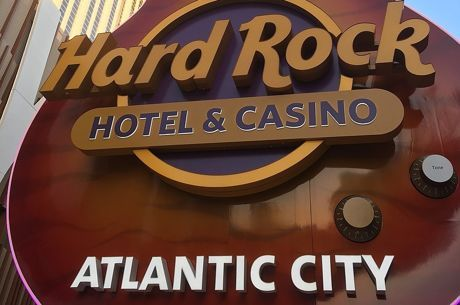 Inside Gaming: New Jersey Revenue Up, Boosted by Hard Rock, Ocean Resort