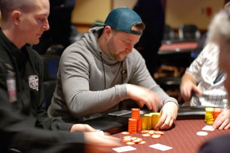 Amandeep Leads Day 1b in Seneca Fall Poker Classic, Wagner Still In