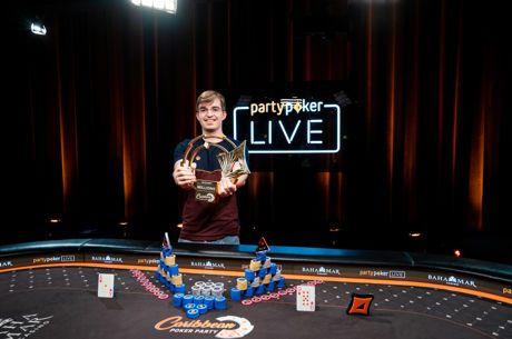 VÍDEO: Vitória de Filipe Oliveira no Main Event do Caribbean Poker Party