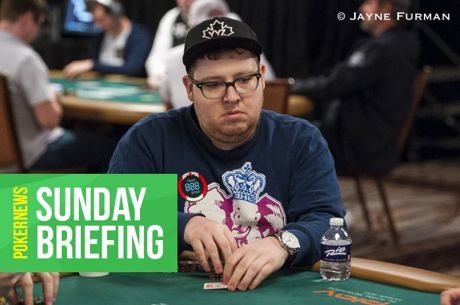 Online Poker Sonntag: Talbot holt das 888poker Sunday Mega Deep