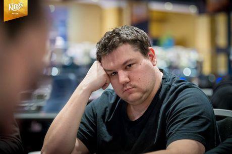 Shaun Deeb analizuje absurdalne rozdanie z Casino Royale
