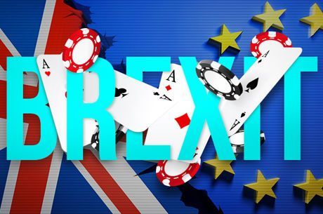 How Will Brexit Affect Poker?