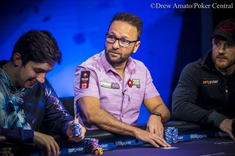 """Daniel Negreanu - """" Dlaczego wciąż przegrywasz w pokera?"""""""