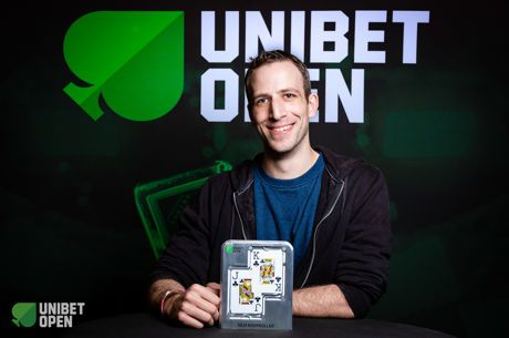 Unibet Open Dublin: Sinclair Among Day 1a Survivors, Glaser Wins High Roller