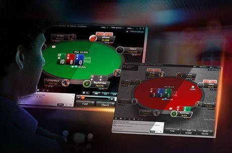 Pri partypokru pred turnirjem MILLIONS Online prenovili turnirsko platformo