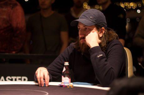 Стив O'Двайер - победитель турнира хайроллеров MCOP в Амстердаме
