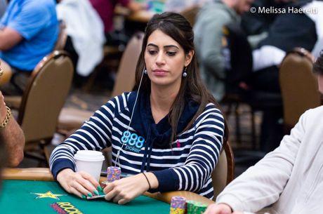 Vivian Saliba: 20 Aspectos Diferentes de Poker no Brasil