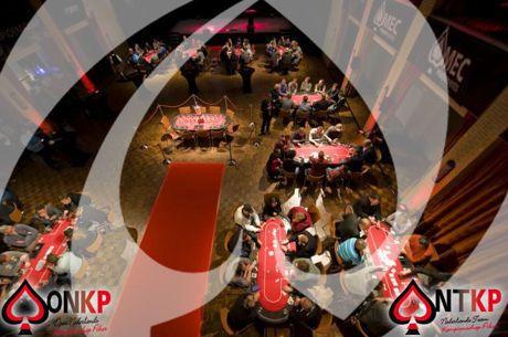 Aankondiging ONK Poker 2019 - zondag 13 januari wordt er afgetrapt!