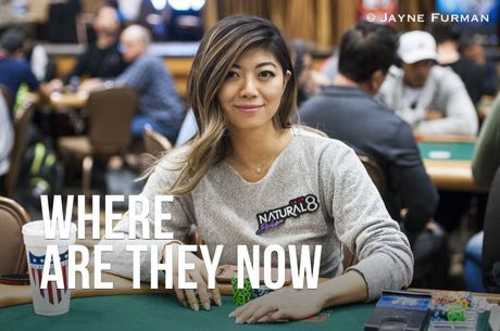 Where Are They Now: Xuan Liu Swaps Poker Passion for eSports