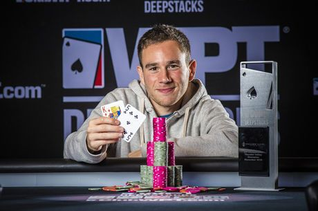 Alex Greenblatt Wins WPTDeepStacks Thunder Valley