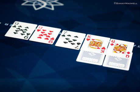 Practical Probability in Poker: A Quiz