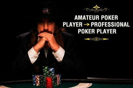 Ali ste iz pravega testa da postanete poker pro?