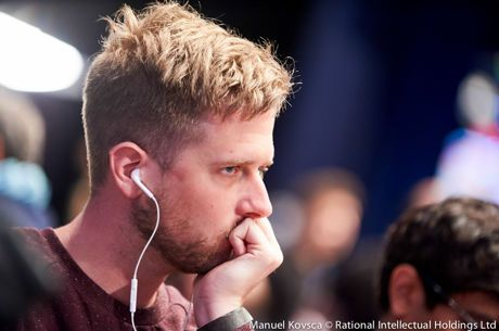 Master Classics of Poker: 36 Remain With Maxi Lehmanski Leading