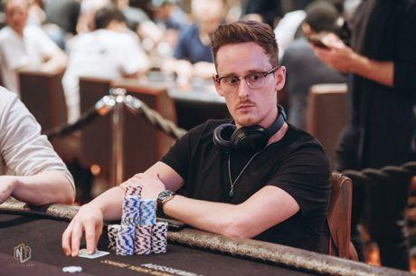 Rory Young erklärt Hintergrund der $100K Isolations-Prop Bet