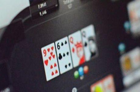 Bogate denarne igre na partypokru spet spomnile na zlate čase spletnega pokra