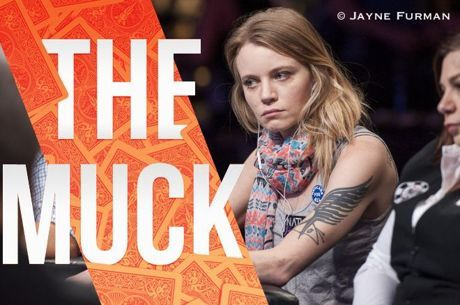 The Muck: Cate Hall Gone, Dan Smith Charity & Negreanu's NHL Picks