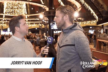 MCOP 2018 Journaal Dag 9: Van Hoof zijn hernieuwde focus op poker