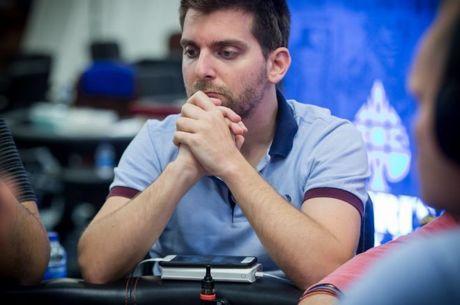 2018 Master Classics of Poker: Δεύτερος και πενταψήφιος ο Νίκος Λαμπρόπουλος σε side event