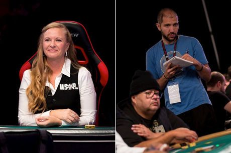 Advice From Two New WSOP Circuit Winners Who Work in Poker
