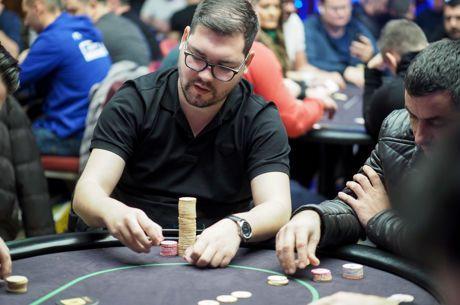 Azi, batalia pentru masa finala in IPC Poker Tour, cu challengeri de top in ultimii 41 din 685