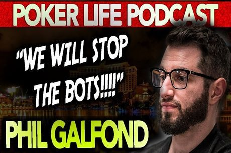 Phil Galfond Regressa ao Poker Life Podcast de Joe Ingram