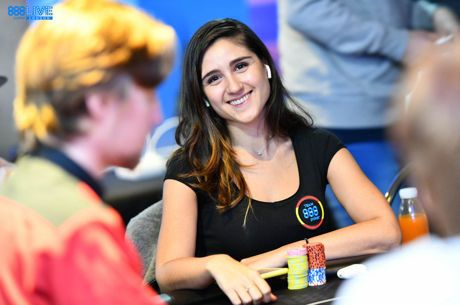 Hand Analysis: Value Betting With Ana Marquez