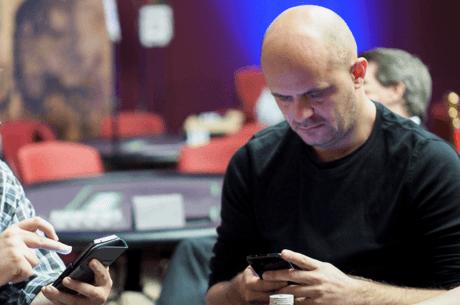 Nandor Solyom, chip-leader masiv in finala IPC Poker Tour, urmat de challengeri de top