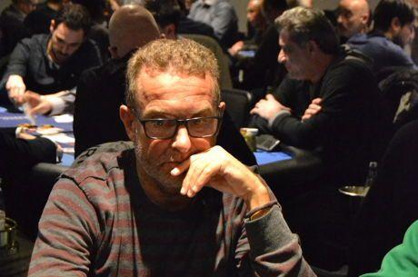 Sergio Alonso dominó el Día 2 del CEP por PokerStars Peralada 2018