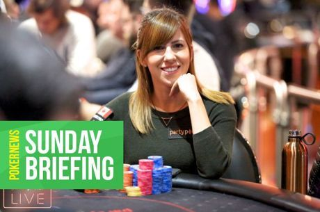 Sunday Briefing: Kristen Bicknell Enjoys a Super Sunday
