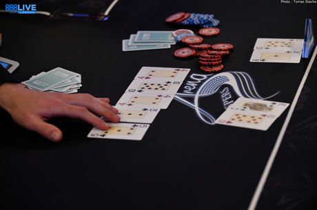 Streaming : La finale du 888poker LIVE London en direct sur Twitch avec Antoine Labat