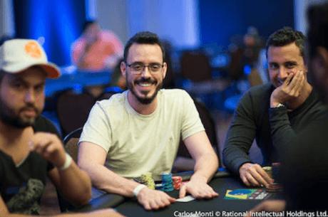 cassiopak, cigarromata e KKremate Forram Pesado no PokerStars