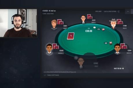 Phil Galfond v Ingramovem podcastu razkril več informacij o svoji spletni poker sobi