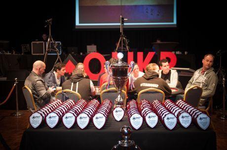 Kick-off ONK Poker 2019 in recordtijd uitverkocht