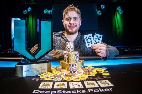 WPTDS Championship : Ben Wilinofsky gagne... 92 mois plus tard !