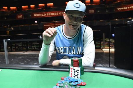 Jake Bazeley Wins WSOPC Harrah's Cherokee for $311K; Dan Statman Casino Champ
