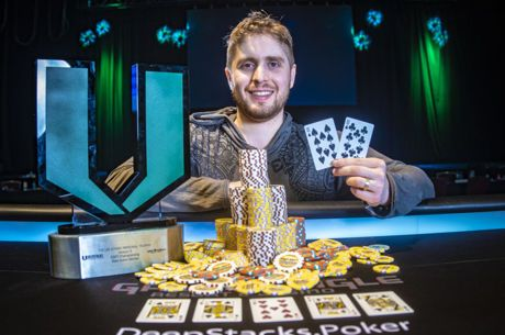 Ben Wilinofsky Claims WPTDS Championship Main Event Title in Calgary