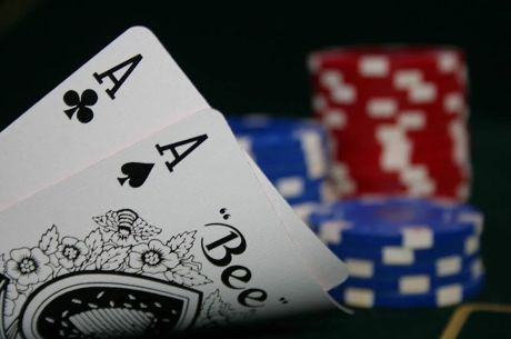 His and Hers Poker: Follow the Road Map