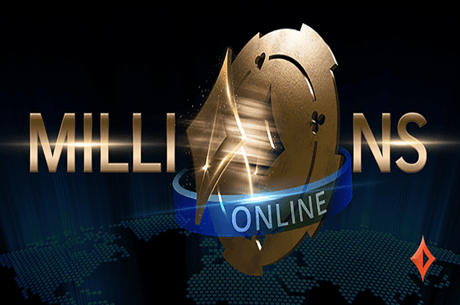partypoker MILLIONS Online: Σήμερα η Final Day του μεγαλύτερου online τουρνουά στην ιστορία