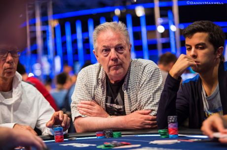 Poker Mourns the Passing of Thor Hansen