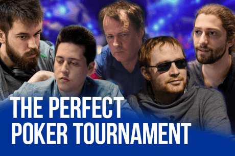 The Perfect Poker Tournament Part 3: Regular Ante, Button Ante, or Big Blind Ante?