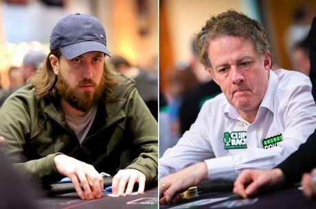 Call or Fold? Dara O'Kearney Faces River Shove from Steve O'Dwyer in $25K