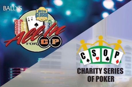 Having Fun and Playing to Win in Charity Poker Tournaments