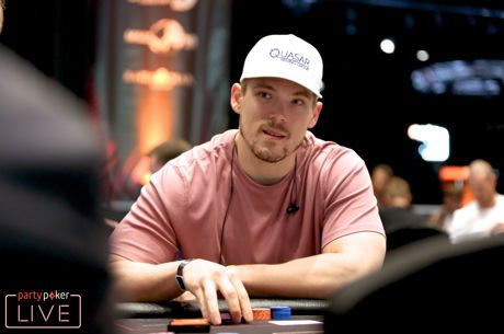 Global Poker Index: Alex Foxen Still Tops Player of the Year, Overall
