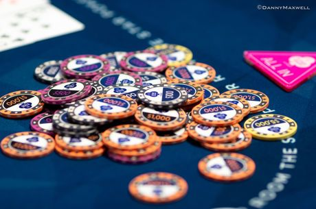 UK & Ireland Online Poker Rankings: girafganger and Proudfoot Close the Gap