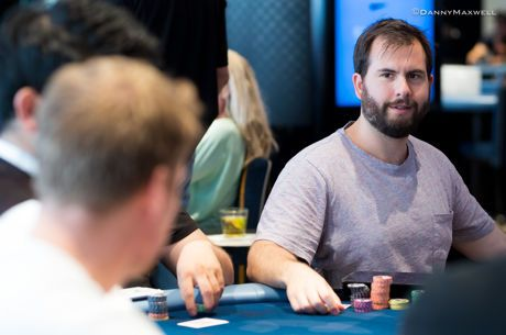 Jonathan Karamalikis Bags in WSOP Circuit Sydney $2,200 Main Event Day 1A